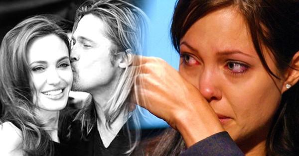 Angelina Jolie đối mặt với nguy cơ mất quyền nuôi con vì đối xử ngược đãi - Ảnh 1.
