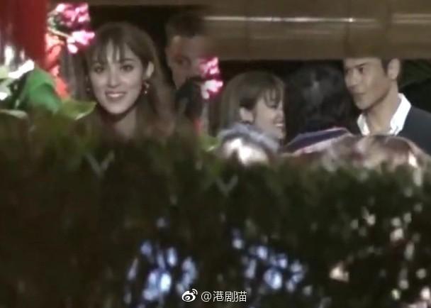 Hé lộ không gian cưới cực kỳ lãng mạn tiêu tốn hàng chục tỷ đồng của cặp đôi Trịnh Gia Dĩnh - Trần Khải Lâm - Ảnh 8.