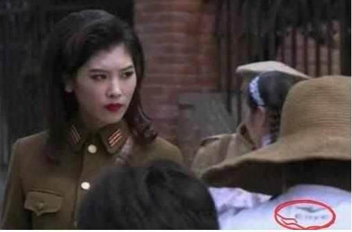 Sạn khó chấp nhận trong phim cổ trang: Quách Tĩnh đeo đồng hồ, Trương Vệ Kiện mặc áo ba lỗ - ảnh 5