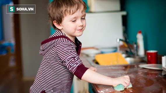 7 quy tắc vàng để nuôi dạy được một đứa trẻ hạnh phúc, bố mẹ nhất định không được bỏ qua - Ảnh 4.