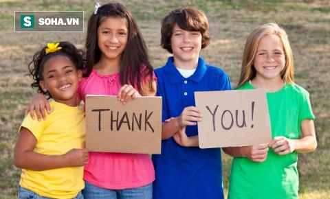 7 quy tắc vàng để nuôi dạy được một đứa trẻ hạnh phúc, bố mẹ nhất định không được bỏ qua - Ảnh 5.