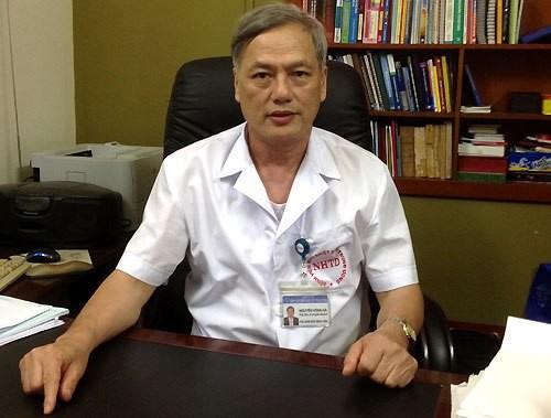 Câu chuyện từ bác sĩ: Nhiều trường hợp mắc HIV mà không xác định được nguyên nhân - Ảnh 2.