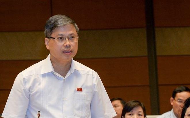 Bộ trưởng Tô Lâm: Có dấu hiệu vi phạm của cơ quan công an trong kỳ thi THPT 2018 - Ảnh 3.