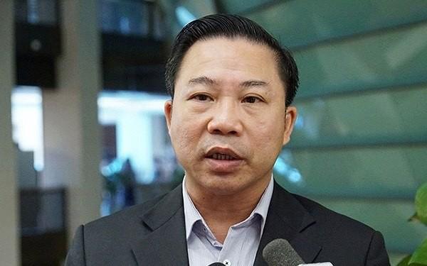 Bộ trưởng Tô Lâm: Có dấu hiệu vi phạm của cơ quan công an trong kỳ thi THPT 2018 - Ảnh 8.