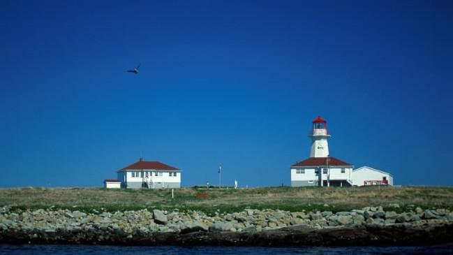 Tàu Mỹ chặn ngư dân Canada, 2 nước căng thẳng vì tranh chấp biển đảo - ảnh 3