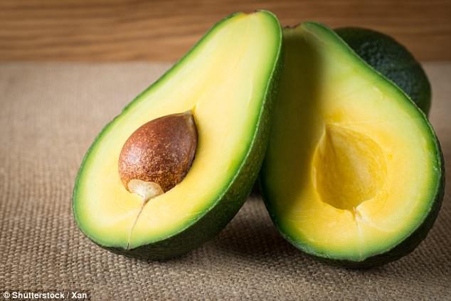 Nhiều lợi ích không ngờ từ quả bơ, nhưng bạn chỉ nên ăn nửa quả một ngày - Ảnh 1.