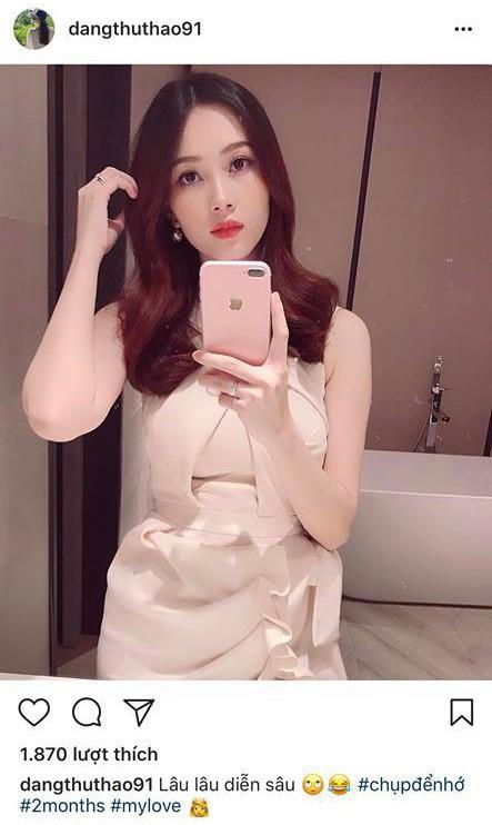 Hoa hậu Đặng Thu Thảo ngọt ngào bên con gái khiến fan 'tan chảy' - ảnh 4