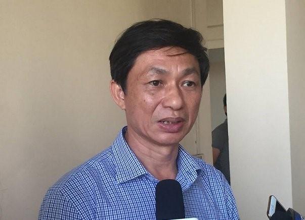 Nhiễm HIV ở Phú Thọ: Cục trưởng Cục Phòng chống HIV/AIDS nói gì? - Ảnh 1.