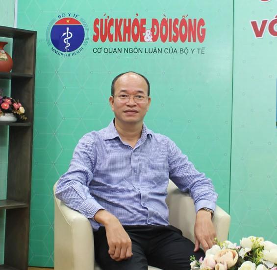 Bác sĩ truyền nhiễm: Vụ 42 người nhiễm HIV ở Phú Thọ khó có thể do dùng chung kim tiêm - Ảnh 1.