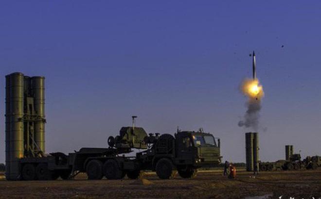 Tên lửa S-400 sẽ giúp Trung Quốc thu hồi Đài Loan trong một nốt nhạc? - Ảnh 1.