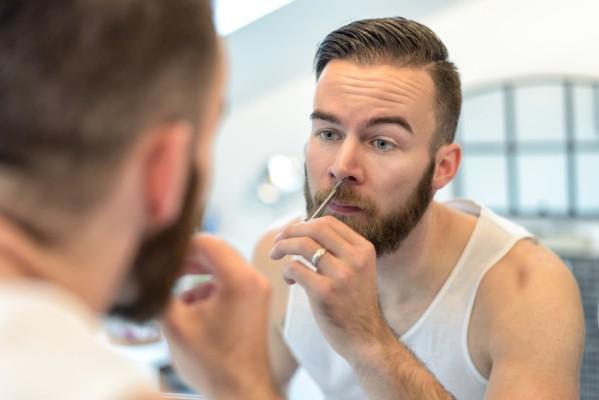 Thói quen cắt, nhổ lông mũi có hại hay vô hại: BS Mỹ giải thích cực chuẩn, ai cũng phục - Ảnh 3.
