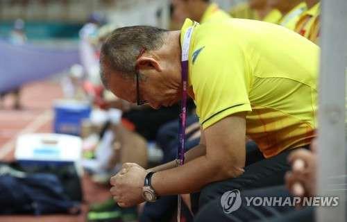 Báo Hàn Quốc mong U23 Việt Nam hạ gục Nhật Bản để tránh đối đầu thầy Park từ vòng 1/8 - Ảnh 1.