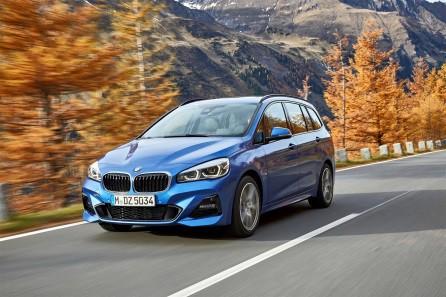 Lô xe BMW mới do Thaco nhập khẩu đã về cảng - Ảnh 2.
