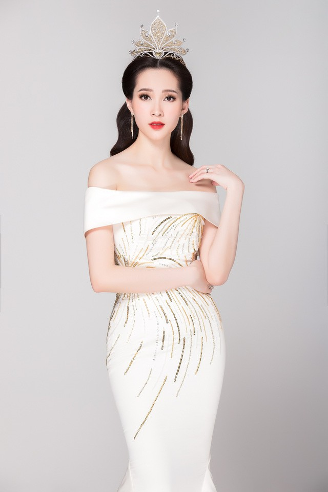 Sóng gió 30 năm Hoa hậu Việt Nam: Chuyện chưa kể... - Ảnh 3.