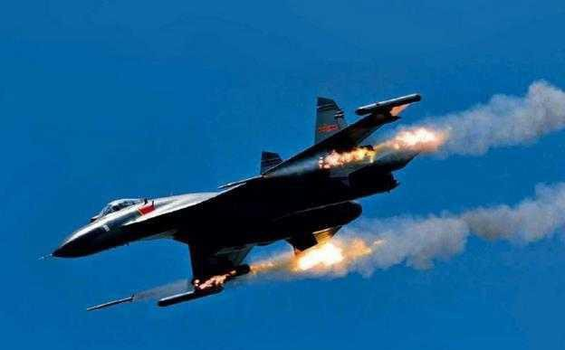 Trung Quốc bất ngờ triển khai nhiều chiến đấu cơ tại An Huy: Tình trạng khẩn cấp?
