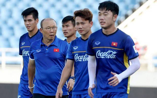 U23 Việt Nam: Muốn bay cao, đừng sợ Nhật Bản! - Ảnh 1.