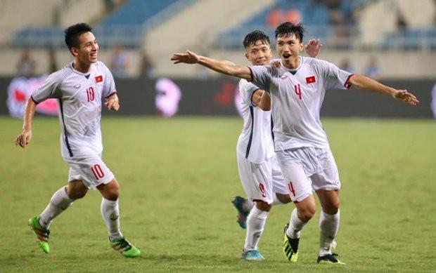 U23 Việt Nam: Muốn bay cao, đừng sợ Nhật Bản! - Ảnh 3.