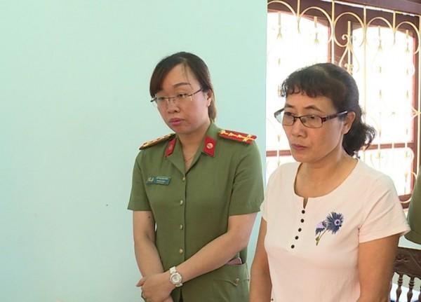 Bà Nga là người duy nhất phụ trách máy tính chấm thi ở Sơn La nhưng không niêm phong - ảnh 6