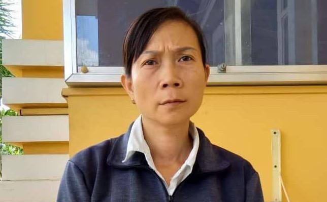 Làm rõ thêm vụ người phụ nữ ở Sài Gòn hầu tòa sau khi để lộ tin nhắn