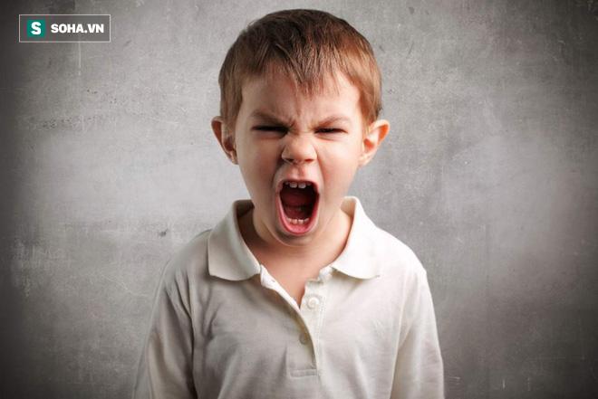 1 bát mỳ hại đời 1 đứa trẻ: Câu chuyện cảnh tỉnh tất cả những người làm cha mẹ! - Ảnh 2.