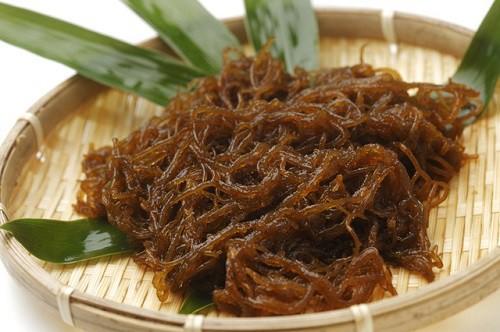 Những loại nấm, rong biển hỗ trợ điều trị ung thư hiệu quả - Ảnh 8.