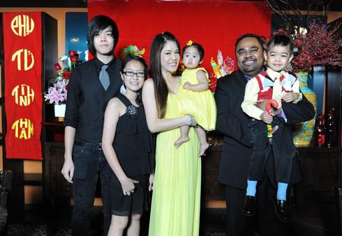 Cuộc sống của 4 mỹ nhân Việt sau khi tái hôn với trai tân - Ảnh 1.