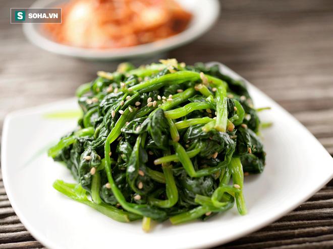 Những loại thực phẩm không nên nấu lại để ăn: Nhiều gia đình vẫn thường xuyên hâm lại - Ảnh 1.