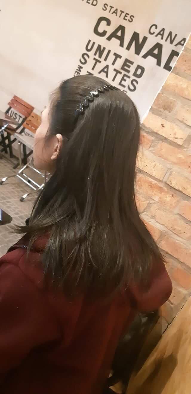 Vì mái tóc dài, chàng trai vướng không ít hiểu lầm, bị mọi người chỉ trỏ bàn tán - ảnh 5