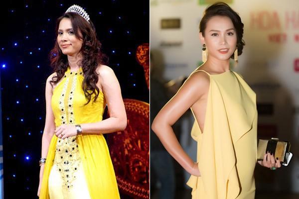 Nhan sắc ngày ấy - bây giờ của 14 Hoa hậu Việt Nam: Mỗi người một vẻ nhưng đều lên hương - Ảnh 6.