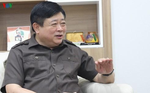 Tổng Giám đốc VOV: Sẵn sàng đi vay tiền để mua bản quyền Asiad 2018 phục vụ công chúng