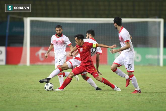 Cựu cầu thủ Quốc Vượng: Bahrain mạnh hơn Việt Nam, thầy Park đã quá tỉnh táo! 1