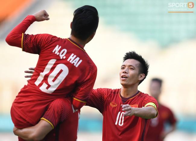Báo Indonesia dự đoán Olympic Việt Nam vùi dập Bahrain, tiến thẳng vào tứ kết gặp Palestine - Ảnh 1.