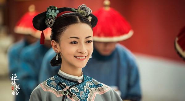 Mới ngày nào còn là a hoàn của Lâm Tâm Như, giờ đây ai cũng vươn lên thành sao nổi tiếng, có người còn vượt mặt tiểu thư - ảnh 12