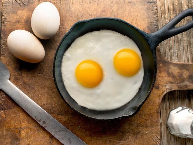 Ăn sáng để giảm cân cũng cần đúng cách, hãy bổ sung ngay top thực phẩm này vào bữa sáng của bạn! - Ảnh 2.