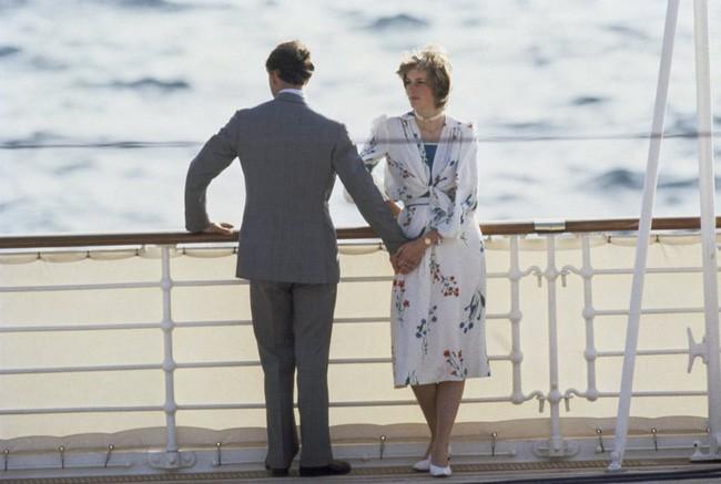 10 điều tuyệt vời mà Công nương Diana làm cho con cái đã truyền cảm hứng mạnh mẽ cho những bà mẹ của thời nay - Ảnh 7.