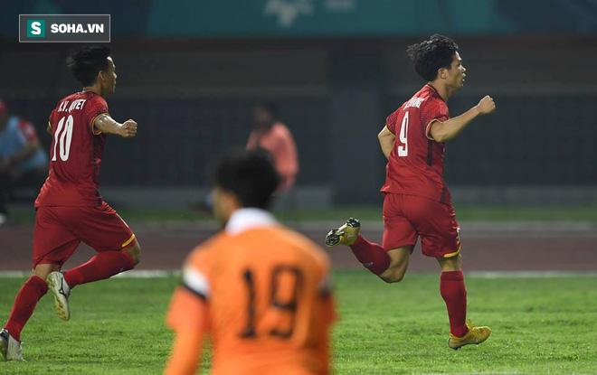CĐV Trung Quốc chê U23 Việt Nam: 11 đánh 10 cũng không xong, thắng lợi quá may mắn - Ảnh 1.
