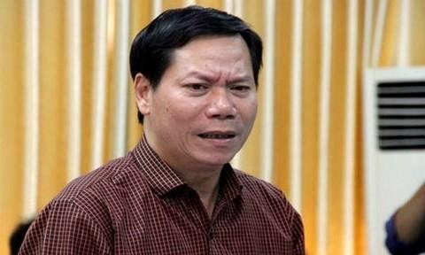Sự cố chạy thận ở Hòa Bình: Khởi tố nguyên Giám đốc BV Trương Quý Dương - Ảnh 1.