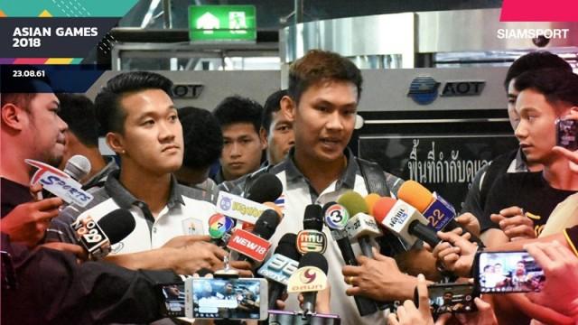 Trong ngày U23 Việt Nam mở hội, U23 Thái Lan làm điều khiến CĐV thêm phần ngao ngán - Ảnh 2.