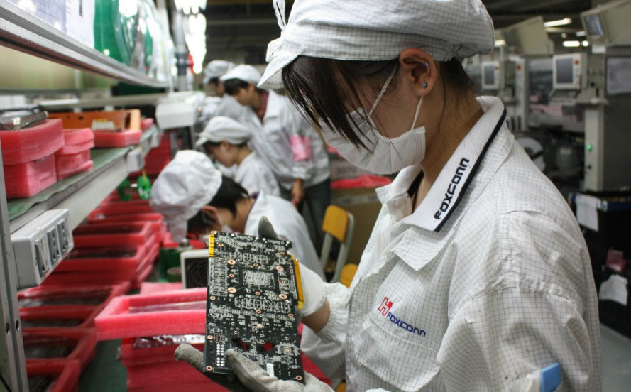 Châu Phi: Doanh nghiệp Đài Loan sắp đồng loạt