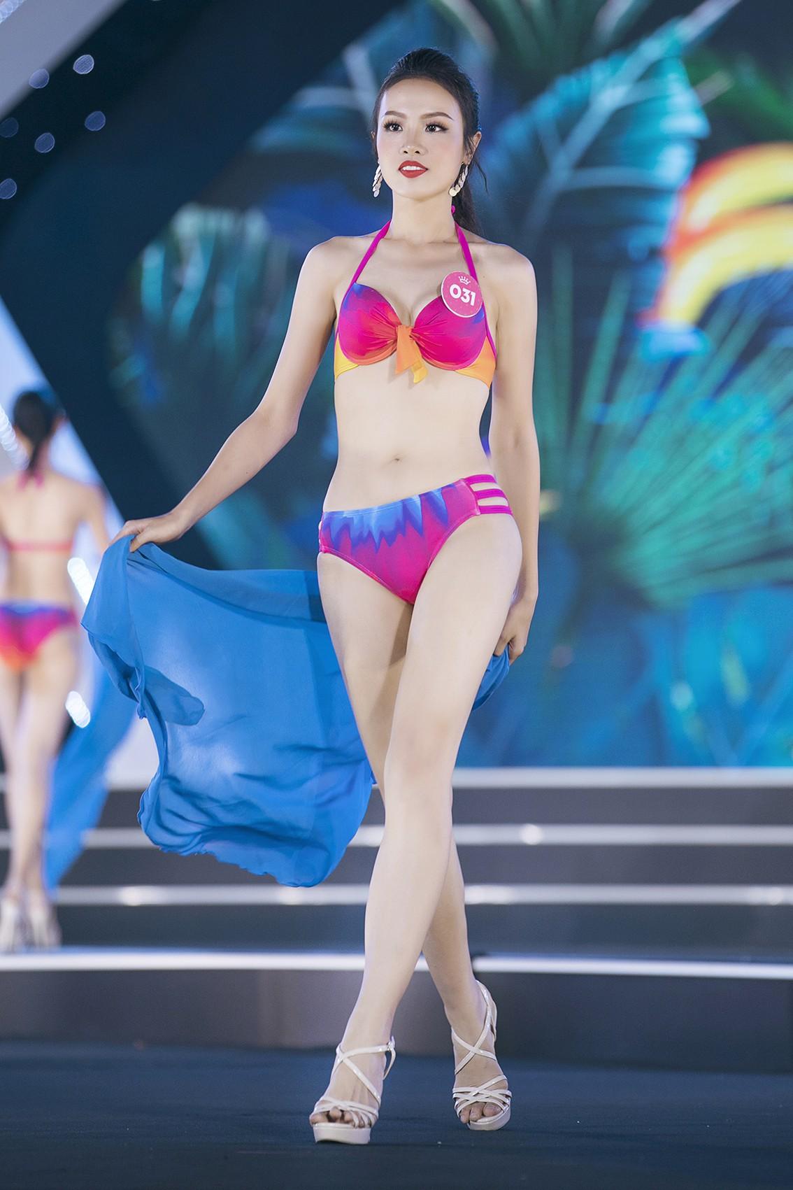 Lộ diện 3 thí sinh có thân hình đẹp nhất Hoa hậu Việt Nam sau màn