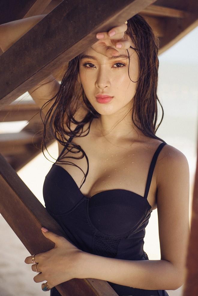 Bùi Tiến Dũng - Son Heung-min: Hai ngôi sao U23 nhiều duyên phận với các mỹ nhân showbiz - Ảnh 7.
