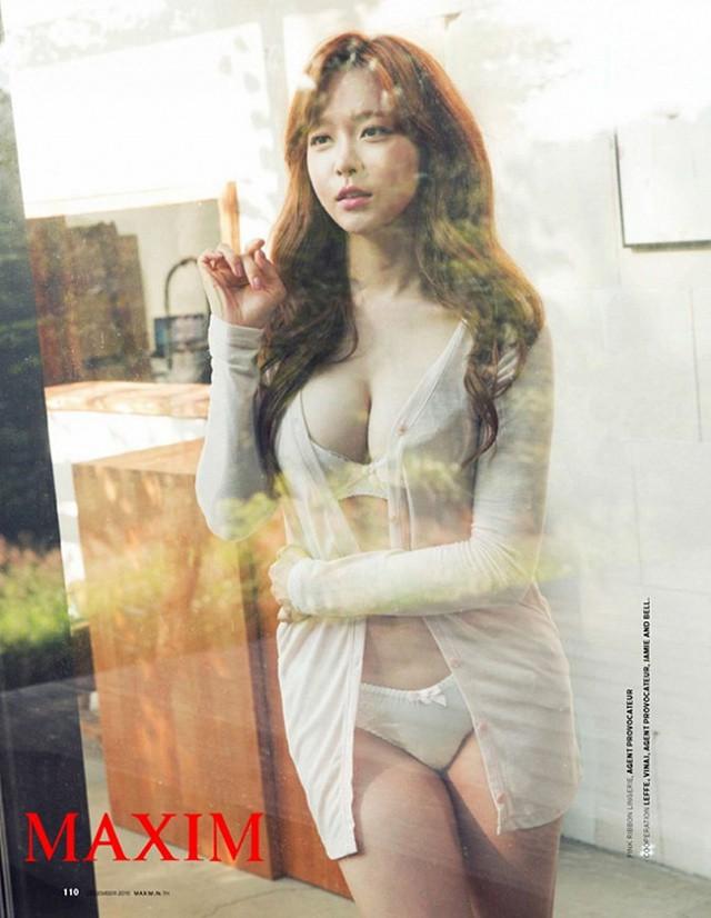 Bùi Tiến Dũng - Son Heung-min: Hai ngôi sao U23 nhiều duyên phận với các mỹ nhân showbiz - Ảnh 25.