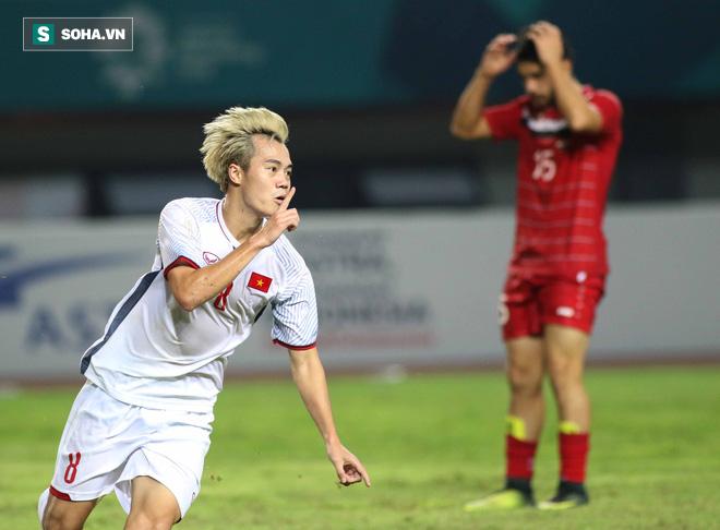 Báo Syria không phục, chỉ ra 3 lý do khiến đội nhà bại dưới tay U23 Việt Nam - Ảnh 1.