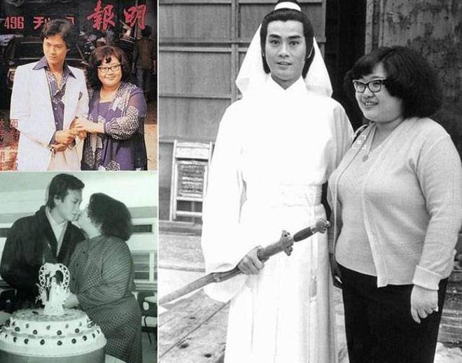 Đại hiệp điển trai nhất Hong Kong: 40 năm đội tóc giả, lần duy nhất lộ đầu hói khiến ai cũng nghẹn ngào - Ảnh 11.