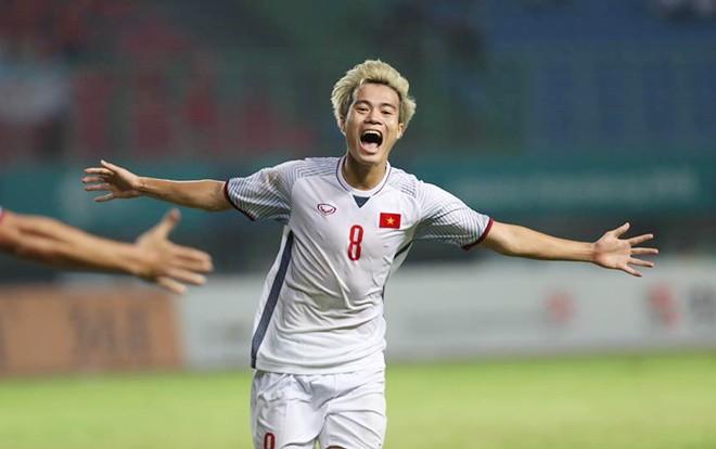 U23 Việt Nam thua Hàn Quốc: Nỗi buồn Văn Toàn, giới hạn của thầy Park - Ảnh 1.