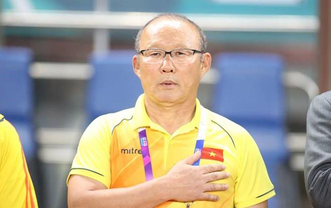 U23 Việt Nam thua Hàn Quốc: Nỗi buồn Văn Toàn, giới hạn của thầy Park - Ảnh 3.