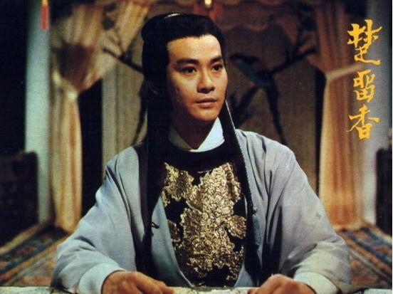 Đại hiệp điển trai nhất Hong Kong: 40 năm đội tóc giả, lần duy nhất lộ đầu hói khiến ai cũng nghẹn ngào - Ảnh 1.