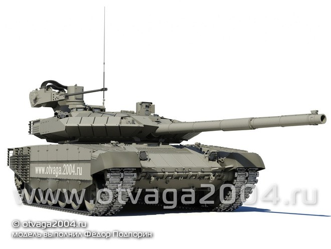 Xe tăng T-90M Proryv-3 trước cơ hội hồi sinh từ cõi chết - ảnh 2