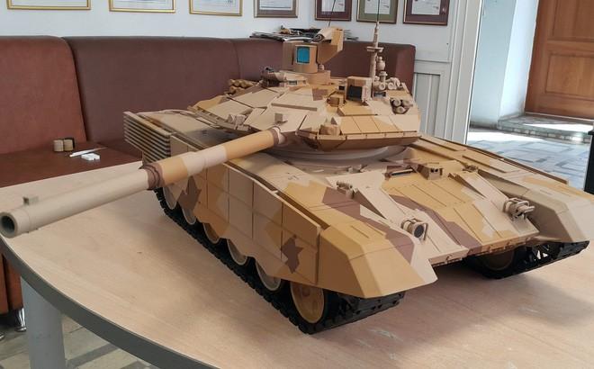 Xe tăng T-90M Proryv-3 trước cơ hội hồi sinh từ cõi chết - ảnh 1