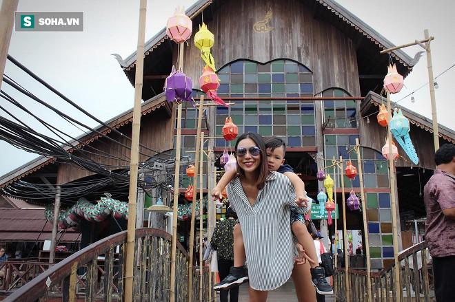 Sau trầm cảm, định tự tử vì hôn nhân tan vỡ, Khánh Ngọc quyết liệt bảo vệ hạnh phúc mới - Ảnh 4.